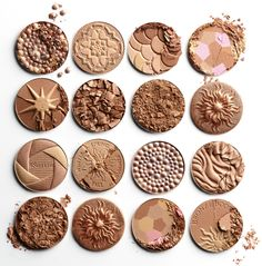 A bronzer everyday keeps the doctor away. From satin to matte and discover your perfect bronzer!
