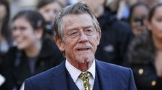 Sir John Hurt, the Oscar-nominated actor whose career spanned six decades and included films such as The Elephant Man and Harry Potter, has died at the age of 77.