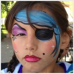 Face Painting Ideas 3
