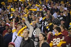 The Redskins will counteract Terrible Towels with a burgundy towel giveaway