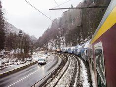 Regio train 3006 ~ Timisu de Jos | Flickr - Photo Sharing! Locomotive, Romania, Trains, Explore, Country, Rural Area, Country Music, Locs, Train
