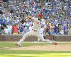 Cole Hamels' career 1.15 WHIP ranks ninth all-time in the Philadelphia Phillies' record books.  http://www.examiner.com/article/cole-hamels-no-hitter-deepens-pitcher-s-mark-on-philadelphia-phillies-history