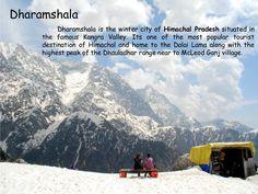 #Dharamshala  @Getupandgotours Adventure Holiday, Adventure Tours, Dalai Lama, Mount Everest, Safari, Wildlife, City, Travel, Viajes