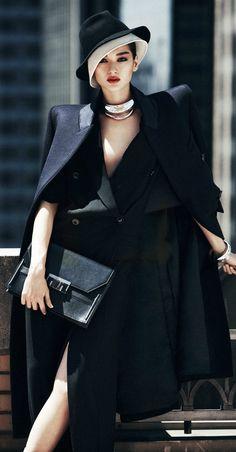 LUX #style #beautyinthebag #fashion