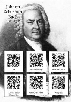Johann Sebastian Bach Music For Kids, Good Music, History For Kids, Music Composers, Primary Music, Music Classroom, Music Theory, Teaching Music, Music Lessons