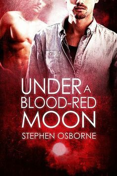 Under a Blood-Red Moon (Duncan Andrews Thrillers #5) by Stephen Osborne