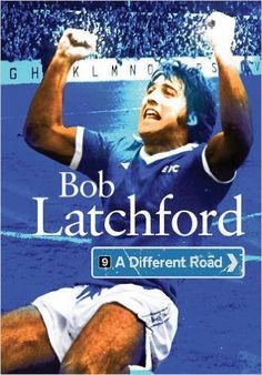 The autobiography of Bob Latchford, the former England striker who was a prolific goalscorer at Birmingham City, Everton and Swansea City during the 1970s and early 1980s. Latchford, who made over 500 appearances in the Football League, also briefly played abroad before returning end his career in the UK. Published in 2015.
