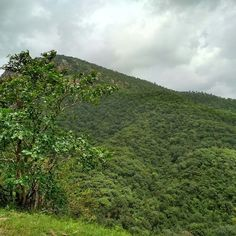 From the peak #redminote4 #orignals # mountain # peak