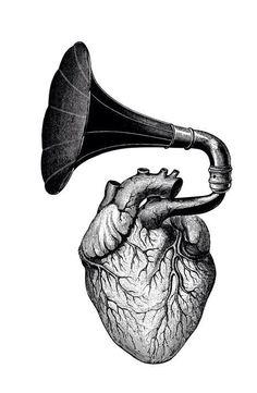 Haz que se escuche tu corazón...
