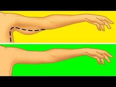 7 Упражнений, Которые Преобразят Ваше Тело За 4 Недели - YouTube