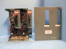 """Allen-Bradley 2100 Centerline Dual Size 1 Starter 15 Amp Breaker 18"""" MCC Bucket. See more pictures details at http://ift.tt/1rIM6Vk"""