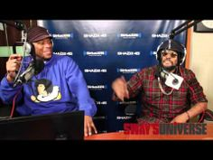 ScHoolboy Q's Freestyles over the 5 Fingers of Death AGAIN on Sway in the Morning - YouTube
