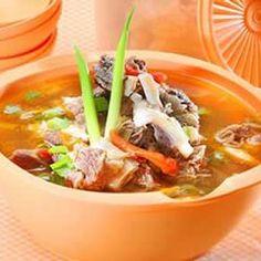 Resep Sop Buntut Sapi - http://resep4.blogspot.com/2013/04/resep-sop-buntut-sapi-mudah-enak.html Resep Masakan Indonesia