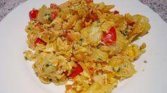 Chefkoch.de Rezept: Raffinierte Bratkartoffeln