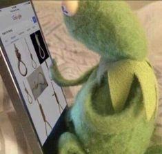 Read Kermit from the story Mood Fotoğraflar by sakinolsudecim (♫) with 694 reads. Dankest Memes, Funny Memes, Jokes, Stupid Memes, Hilarious, Reaction Pictures, Funny Pictures, Funny Pics, Gavin Memes