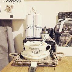 Tea-time ☕️ #teatime #rmhome #rivieramaison #