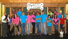 Camp Ruff N More - dog daycare and boarding-Cory's