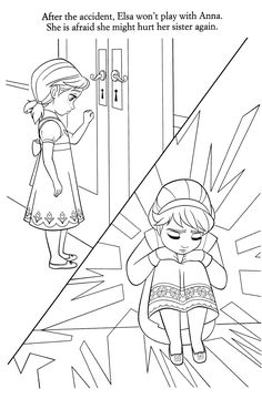 8 best colouring pages images coloring pages coloring pages for Coronation Elsa Frozen Smiling disney coloring pages photo disney coloring pages cool coloring pages free printable coloring