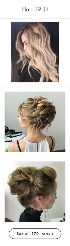 """Hair 19 :):)"" by somethinglikelove ❤ liked on Polyvore featuring jewelry, earrings, accessories, hair accessories, bride hair accessories, boho hair accessories, bridal hair accessories, bohemian hair accessories, beauty products and makeup"