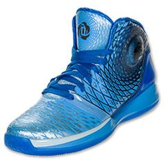 Men's adidas D Rose 3.5 Basketball Shoes