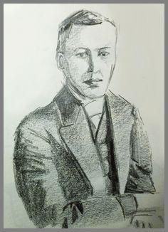 // Cailac Emmanuelle // Sergei Rachmaninoff