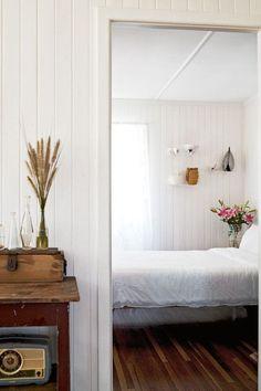 ruralgirl: (vía Pin de Ashley Brown Durand en la inspiración del hogar y el estudio | Pinterest)