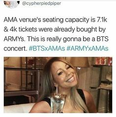 .....i feel its a bit selfish on our part cause there are many other artists performing and they too have fans who wanna see them perform