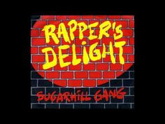 ▶ The Sugar Hill Gang - Rapper's Delight ( HQ, Full Version ) - YouTube ('70s and '80s babies, stand up! You know you clapped along to this song. I can't stop dancing while I'm listening to it right now.)