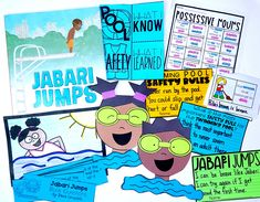Jabari Jumps with Growth Mindset