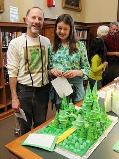 Northhampton Libraries to Host Edible Book Event. Avid readers will get to devour some book, literally, during the upcoming Edible Book event at Florence Civic Center.