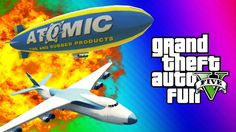 GTA 5 Online Glitches & Mods - Tank Teleport Glitch, Cargo Plane, Blimp ...