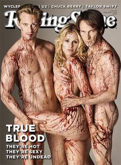 True Blood #tv #tvshow #trueblood