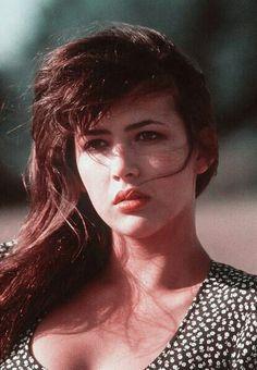 Sophie Marceau 1989