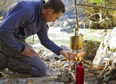23 Must-Know Camping Hacks That Will Make You An Expert Of The Outdoors - Swifty.com