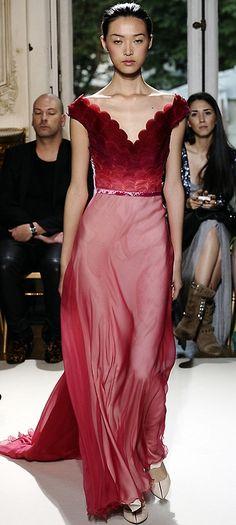 Georges Hobeika Haute Couture 2013
