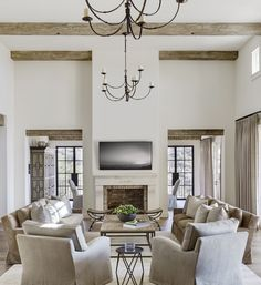 1000 Images About Living Rooms On Pinterest Atlanta