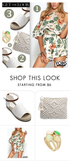 Yoins by dressedbyrose on Polyvore featuring yoins, yoinscollection and loveyoins