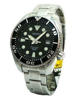 SEIKO Prospex Diver 6R15 Automatic SBDC001 200M £369