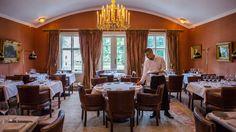 Restaurantanmeldelse av Park 29: Sommerlig perfeksjon