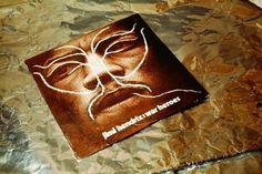 Hendrix-War, da série Cosmococa de Helio Oiticica