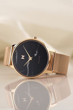 Fine Women's Watch selections for you women's watches po. Mvmt Watches, Fossil Watches, Gold Watches Women, Rose Gold Watches, Most Popular Watches, Expensive Jewelry, Fashion Watches, Metal Jewelry, Jewelry Stores