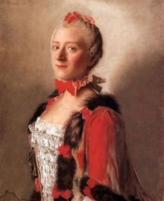Maher Art Gallery: Jean Etienne Liotard Swiss (1702-1789