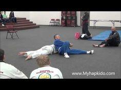 **Hapkido Joint locks - YouTube