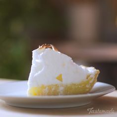 "Maya Angelou once said, ""You may be given a load of sour lemons, so why not try to make a dozen lemon meringue pies?"""