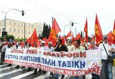 προλετάριος: Η δουλειά και τα καθήκοντα των κομμουνιστών στο ερ...