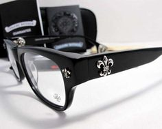 0712171d570d Cheap Chrome Hearts FILLED BK Eyewear 2014 Online