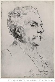 John Singer Sargent Sketches | John Singer Sargent Drawings - Bing Immagini Discover The Secrets Of Drawing Realistic Pencil Portraits... http://pencil-portrait-mastery-today.blogspot.com?prod=dtBr9eeM