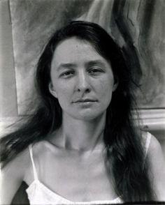 Georgia O'Keeffe, 1918, Alfred Stieglitz