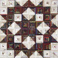 Broken Star Quilt Pattern