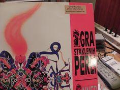 IGRA STAKLENIH PERLI-INNER FLOW WITH BOOKLET